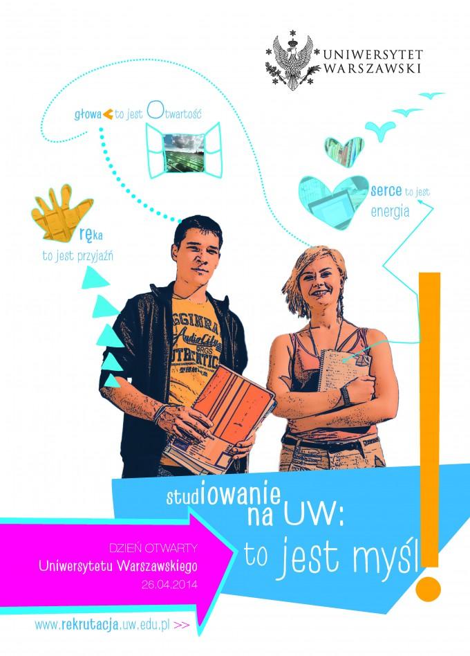 UW: materiały promocyjne