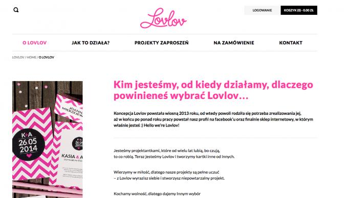 LOVLOV
